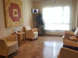 Recepcion - Oficina en alquiler en Marbella - 397224942