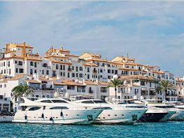 Cenital - Apartamento en alquiler en Puerto Banús en Marbella - 397225038