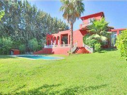 Exterior - Casa en alquiler en Nueva Andalucía-Centro en Marbella - 397227966