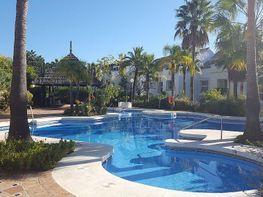 Piscina - Casa adosada en alquiler en Marbella - 397230390