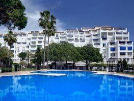 Piscina - Apartamento en alquiler en Puerto Banús en Marbella - 397230756