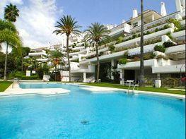Exterior - Dúplex en alquiler en Río Real en Marbella - 397231674