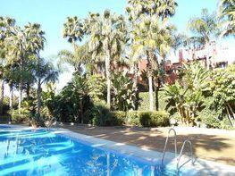 Piscina - Casa adosada en alquiler en Nagüeles Alto en Marbella - 397236267