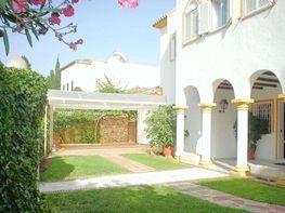 Exterior - Chalet en alquiler en Nueva Andalucía-Centro en Marbella - 397236309
