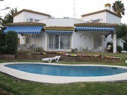 Exterior - Chalet en alquiler en Nueva Andalucía-Centro en Marbella - 397236366