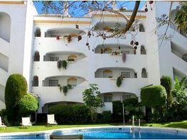 Exterior - Apartamento en alquiler en Guadalmina en Marbella - 397237023