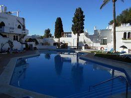 Piscina - Apartamento en alquiler en Nueva Andalucía-Centro en Marbella - 397238148