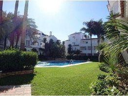 Zonascomunes - Apartamento en alquiler en Nueva Andalucía-Centro en Marbella - 402562856