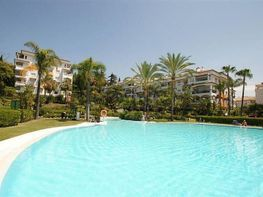 Zonascomunes - Apartamento en alquiler en Nagüeles Alto en Marbella - 406847540