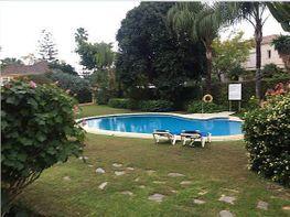 Piscina - Apartamento en alquiler en Guadalmina en Marbella - 408778344