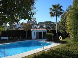 Piscina - Apartamento en alquiler en Nueva Andalucía-Centro en Marbella - 415647807