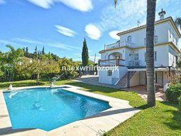 Casa en alquiler en Guadalmina en Marbella