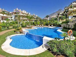 Apartamento en venta en Milla de Oro en Marbella
