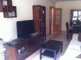 Apartament en lloguer Aguadulce - 277233414