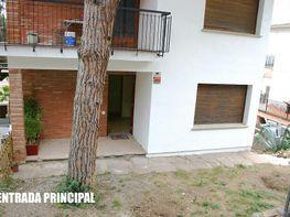 Bajo en alquiler en calle Mestre i Serracan, Ametlla del Vallès, l