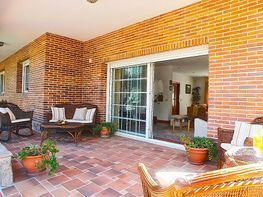 Haus in verkauf in calle Cantabria, Rozas centro in Rozas de Madrid (Las) - 358620805