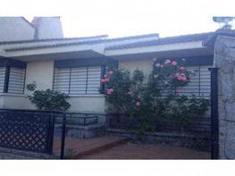 Freistehendes haus in verkauf in urbanización La Cabezuela, Calvarrasa de Abajo - 277672208