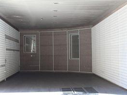 Garatge en venda calle De García de Paredes, Chamberí a Madrid - 339197016