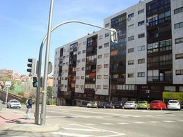 Piso en alquiler en calle Av Pablo Iglesias, Bellas Vistas en Madrid