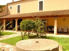 Villa in verkauf in Binissalem - 277661419