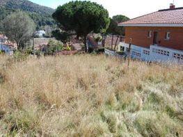 Terreno en venta en calle La Molassa, Teià - 281478622