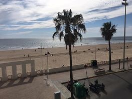 Flat for sale in paseo Marítimo, Playa Stª Mª del Mar - Playa Victoria in Cádiz - 287276490
