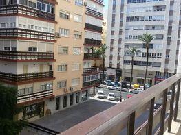 Flat for sale in plaza Becquer, La Laguna in Cádiz - 348612280