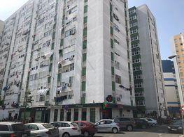 Piso en venta en calle San Mateo, La Paz - Segunda Aguada - Loreto en Cádiz
