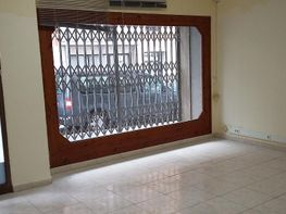 Fachada - Local comercial en alquiler en calle Hernandez Sanahuja, Eixample Tarragona en Tarragona - 279738684
