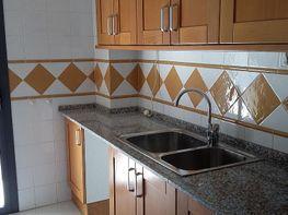 Cocina - Piso en venta en calle Ernest Vilchez, Nou Eixample Nord en Tarragona - 280260363