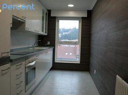 Foto - Dúplex en alquiler en calle Isidro Parga Pondal, Santiago de Compostela - 380413935