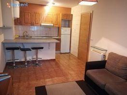 Apartamento en alquiler en calle Do Pexigo de Abaixo, Santiago de Compostela
