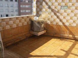 Piso en alquiler en calle Frai Rosendo Salvado, Santiago de Compostela