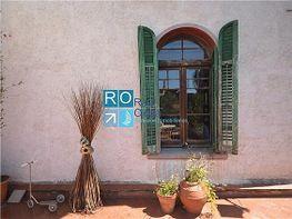 Casa en venda carrer Ramiro de Maetzu, Can Baró a Barcelona - 281477812
