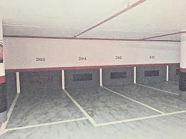 Parkplatz in verkauf in calle Almogavers, El Parc i la Llacuna in Barcelona - 298495261