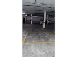 Parkplatz in verkauf in rambla President Francesc Macià, Nou Eixample Nord in Tarragona - 279222075