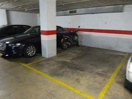 Parking en venta en paseo San Juan, Eixample dreta en Barcelona - 281091863