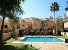 Dachwohnung in verkauf in Río Real in Marbella - 415031490