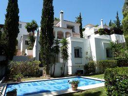 Villa in verkauf in Nueva Andalucía-Centro in Marbella - 415031994