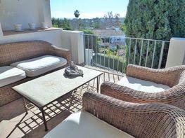 Casa adosada en venta en Guadalmina en Marbella