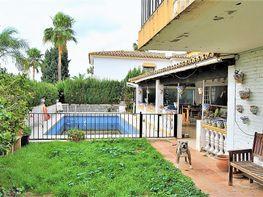 Villa en venta en Marbella Pueblo en Marbella