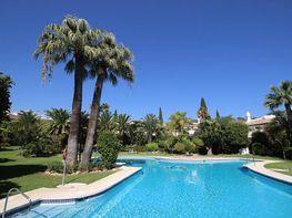 Casa adosada en venta en Los Monteros - Bahía de Marbella en Marbella