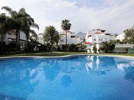 Villa en venta en Nagüeles Alto en Marbella