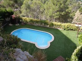 Casa adosada en venta en Vallirana - 280281781