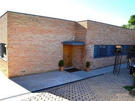 Casa en venta en Sant Cugat del Vallès - 284032480