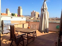 Dachwohnung in verkauf in calle Badalona, Progrés-Pep Ventura in Badalona - 278589918