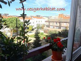 Piso en venta en calle Mossen Cinto Verdaguer, Caldes de Montbui - 405160568