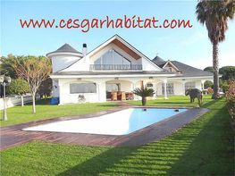 Casa en venta en calle Figuera, Caldes de Montbui - 353785534
