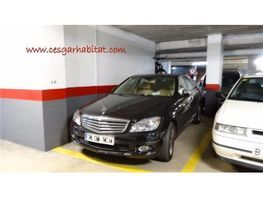 Parkplatz in verkauf in calle Pau Cuscó, Caldes de Montbui - 405160808