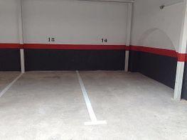 Parkplatz in miete in calle Del Rebolledo, Barris Marítims in Tarragona - 319279822